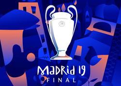 Madrid otellərində qiymətlər Çempionlar Liqasının finalına görə kəskin artıb