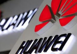 """ABŞ """"Huawei""""-lə bağlı qərarını dəyişə bilər"""