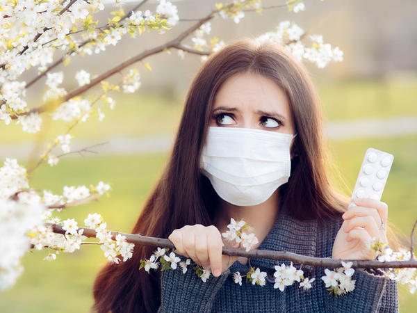 Yaz allergiyası varsa, bunları edin