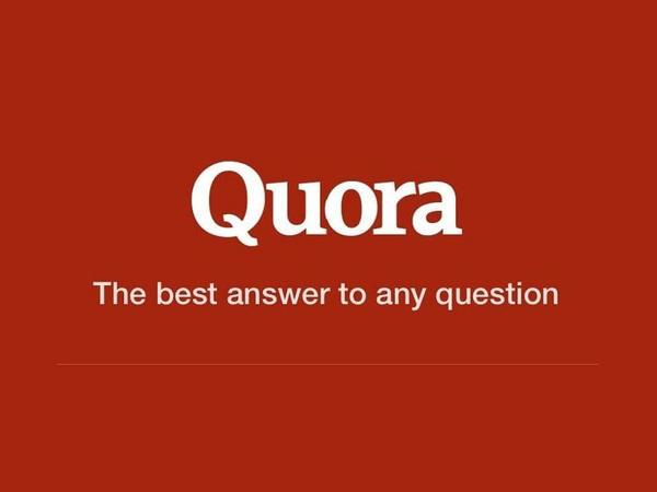 """Suallar və cavablar servisi olan """"Quora""""da YENİLİK"""