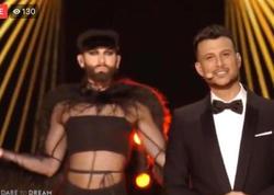 """Konçita yenidən """"Eurovision"""" səhnəsində - FOTO"""
