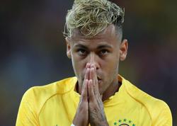 Neymar kapitan olmaq istəmir