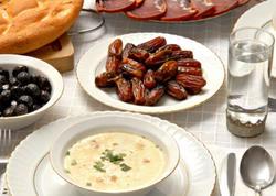 Ramazanın 16-cı gününün duası, imsak və iftar vaxtı