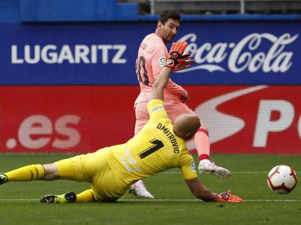 """Messi 2 dəqiqəyə dubl etdi - <span class=""""color_red"""">VİDEO</span>"""