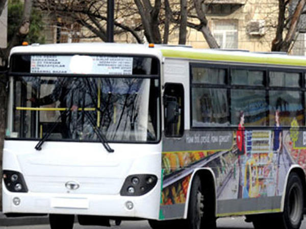 Xəttə əlavə avtobuslar buraxılacaq