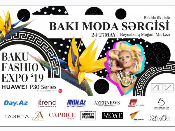 """""""Baku Fashion Expo 2019""""un ilk mövsümü Bakıda baş tutacaq"""