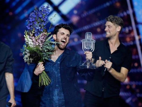 """""""Eurovision""""un qalibi dəyişdirilə bilər"""
