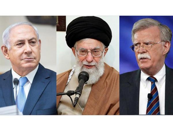 """İran regionda geosiyasi faktor kimi: ABŞ-Aİ-Rusiya """"üçbucağı""""nın ziddiyyətləri fonunda"""