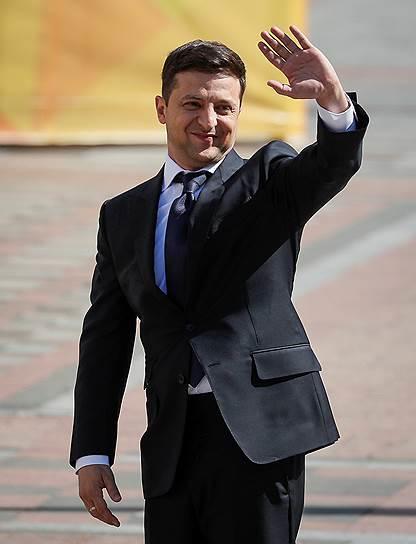 Zelenski Ukrayna Ali Radasını buraxdı - FOTO
