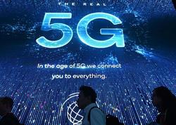 """""""Əşyalar interneti"""" bazarında 5G olacaq"""