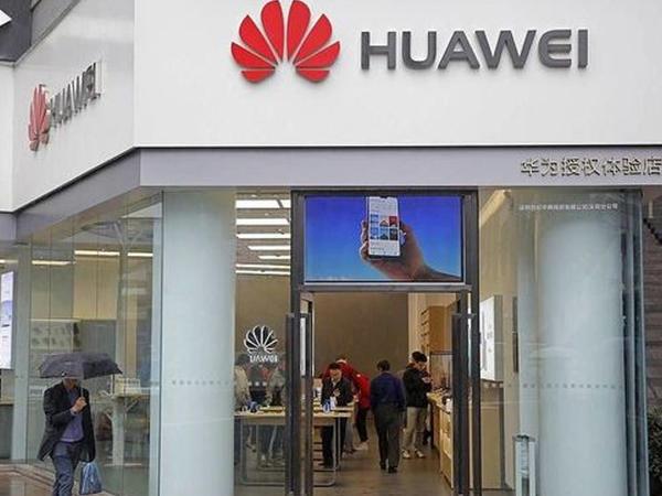 """ABŞ """"Huawei"""" şirkətinə müvəqqəti lisenziya verdi"""