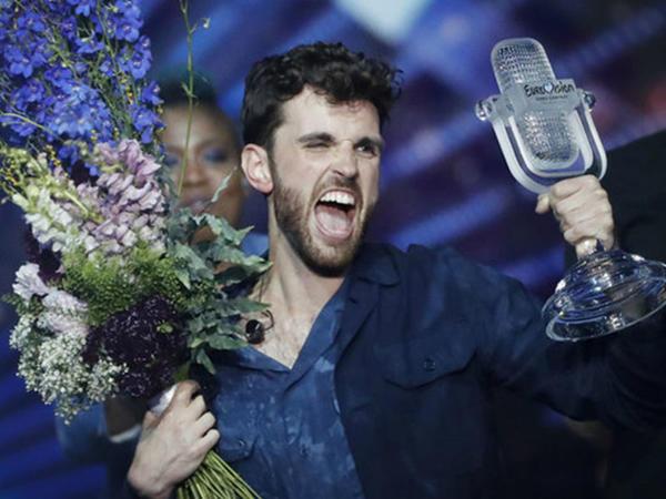 """""""Eurovision"""" qalibi ilə bağlı gizli məqam ortaya çıxdı"""
