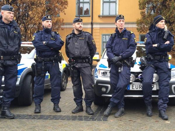 İsveç polis çatışmazlığı problemini norveçlilərin hesabına həll etmək istəyir