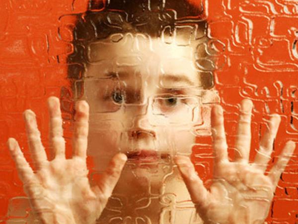 Uşaqlarda autizm xəstəliyi