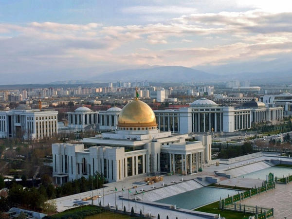 Aşqabadda ATƏT-in regional seminarı işə başlayıb