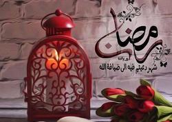 Ramazan ayında 6 sifətdən möhkəm yapışmalı