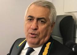 """Cavid Qurbanov: """"Azərbaycana əlavə 50 sərnişin qatarı, 4000-ə yaxın yük vaqonu lazımdır"""""""