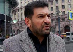 """Səfirlikdən Fuad Abbasov <span class=""""color_red"""">AÇIQLAMASI</span>"""