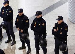 """Portuqaliyada səkkiz polis işçisi afrikalıları """"təhqir etdiklərinə görə"""" mühakimə olunub"""