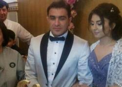 Talıb Talenin nişanlısı ilə yeni fotosu