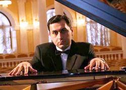 """Murad Hüseynov: """"Bakıda möhtəşəm beynəlxalq tədbirlər, o cümlədən musiqi festivalları keçirilir"""" - <span class=""""color_red"""">VİDEO</span>"""