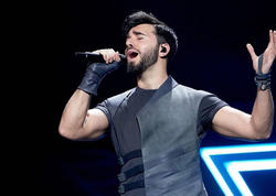 """""""Eurovision""""da nəticələr ləğv olundu - <span class=""""color_red"""">Çingizin balı dəyişdi</span>"""