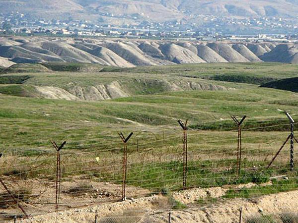 Azərbaycan-Gürcüstan sərhədi üzrə komissiyanın iclasının vaxtı açıqlandı
