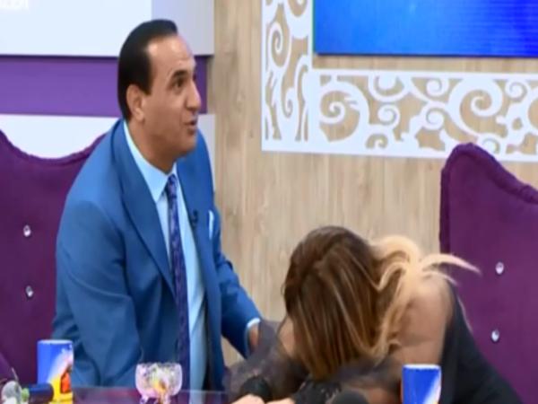 """""""Camaatın qızını bazarda satırlar?"""" - Efirdə """"BAYAĞI"""" SÖHBƏT- FOTO"""