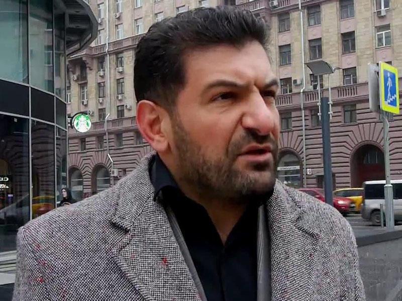 Аббасов предложил открыть огнь из «Града» по русским войскам в НКР