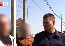 Moskvada kriminal avtoritet həbs edildi