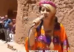 İran: Mahnı ifa edən qadın məhkəməyə çağrılıb