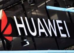 Huawei-ə ABŞ məhkəmələrinə müraciət qadağan oluna bilər