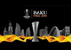 Avropa Liqasının final oyununa bilet satışı davam edir