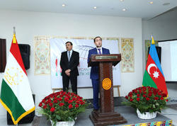 28 May Respublika Günü Tacikistanda qeyd olunub - FOTO