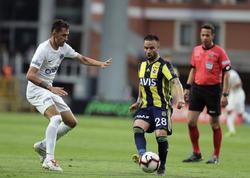 """""""Fənərbağça""""nın futbolçusu Yunanıstan klubunda"""
