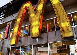 """""""McDonalds""""da qalmaqal: <span class=""""color_red""""> İşçilərə seksual təcavüz edilib</span>"""