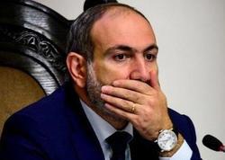 """Başladı! Vazgen Manukyan Paşinyanı istefaya səslədi: """"Ermənistan tarixin biabırçı və dağıdıcı səhifəsini yaşayır"""""""