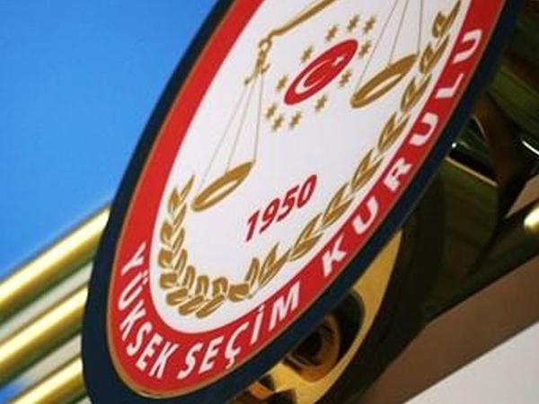 MSK İstanbulda bələdiyyə seçkilərinin yenidən keçirilməsi qərarına aydınlıq gətirdi