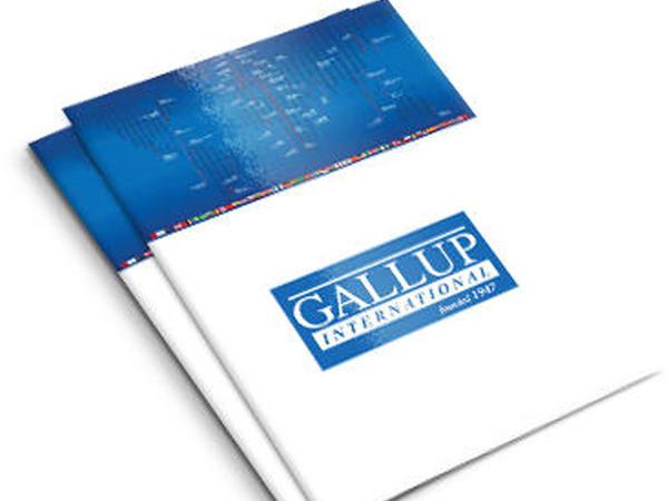Gallup: Erməniləri Qarabağ problemi az maraqlandırır