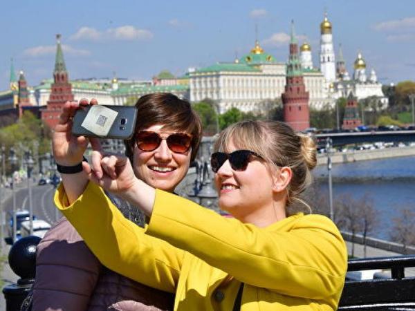 Dünya üzrə turist axını bu ilin birinci rübündə 4 faiz artıb