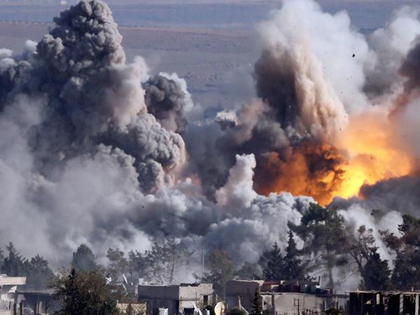 """Terrorçular """"Zara""""nı bombaladı"""