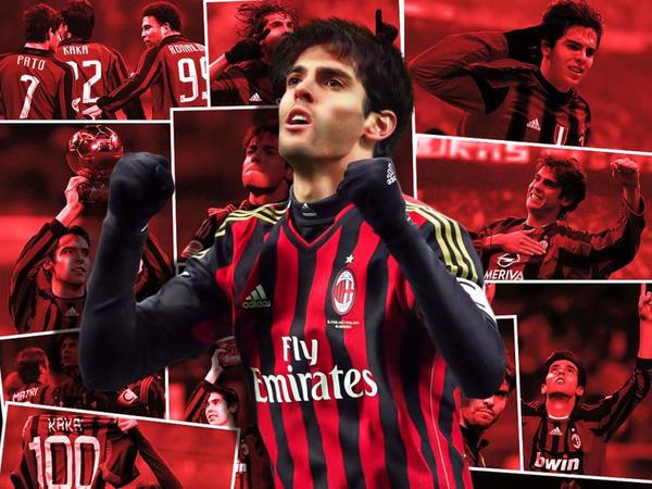 """Kaka """"Milan""""a qayıdır"""