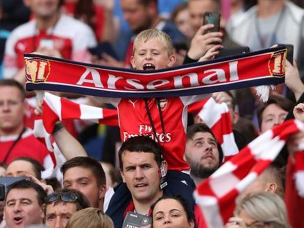 """UEFA """"Arsenal""""a xəbərdarlıq etdi: <span class=""""color_red"""">Bakıda etiraz olmasın!</span>"""