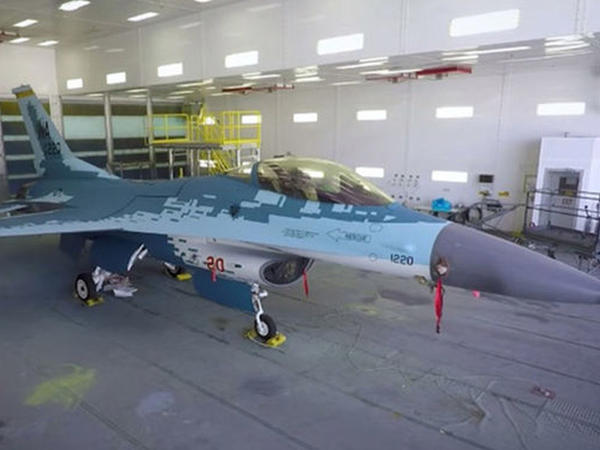 """ABŞ-da """"F-16"""" təlim döyüşlərində """"Su-57"""" kimi iştirak edəcək"""