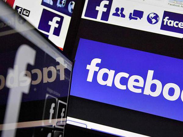 """Facebook"" 2 milyarddan çox saxta profili silib"