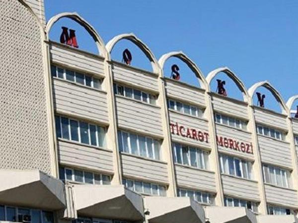 Moskva Univermağının yanında 22 yaşlı gənc bıçaqlanıb