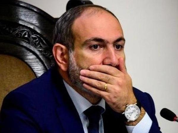 """Qarabağ generalları Paşinyanı <span class=""""color_red"""">devirmək üçün and içib</span>"""