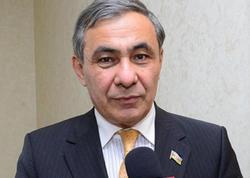 """Deputat: """"Bu gün Azərbaycanın yalnız bir inkişaf yolu var, o da Prezident İlham Əliyevin müəyyən etdiyi siyasətdir"""""""