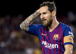 """Messi ""Barselona""nın texniki katibidir"""