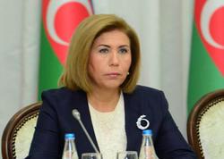 """Bahar Muradova: """"Azərbaycan Xalq Cümhuriyyəti qurucularını çox böyük hörmətlə yad edirik"""""""